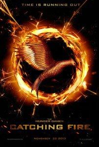 Hunger Games 2- L'embrasement