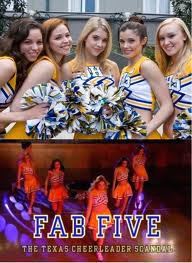Fab Five : Le Scandale des pom pom girls