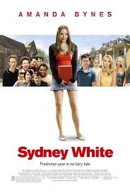 Sydney white ( Miss Campus)