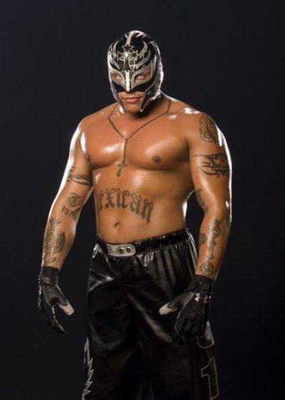 Rey mysterio vs sin cara my rules - Sin cara definition ...