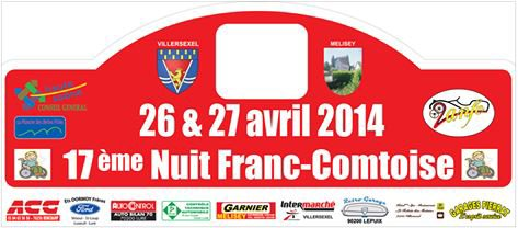 17EME NUIT FRANC-COMTOISE