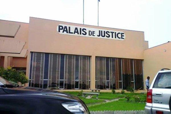 Présentation du Tribunal de Première Instance de Libreville