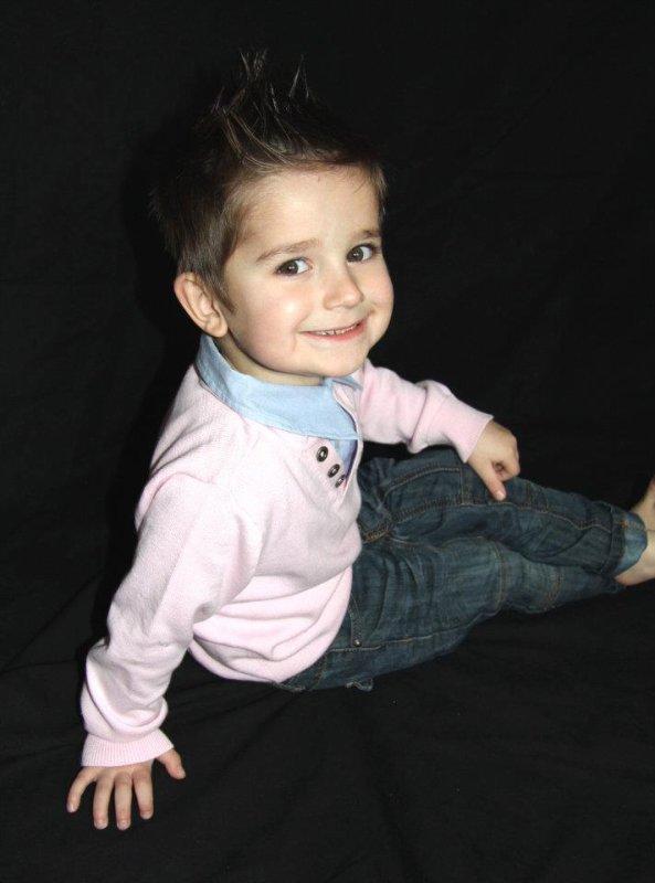 Concours photo enfant: categorie 4 à 5 ans.....les résultats !!!!