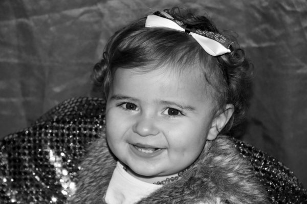 résultats concours du plus beau bébé 2012: catégorie 13 à 19 mois