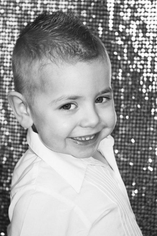 resultats du concours photo enfant 2013: catégorie 3/4 ans