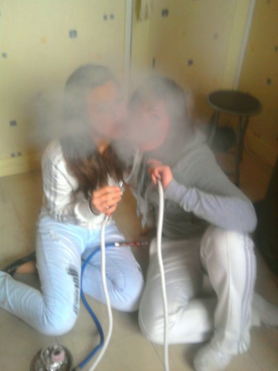 Jennyfer&Pauline..♥