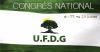 Congrès National de l'UFDG : Cérémonie d'investiture du candidat du parti à l'élection présidentielle