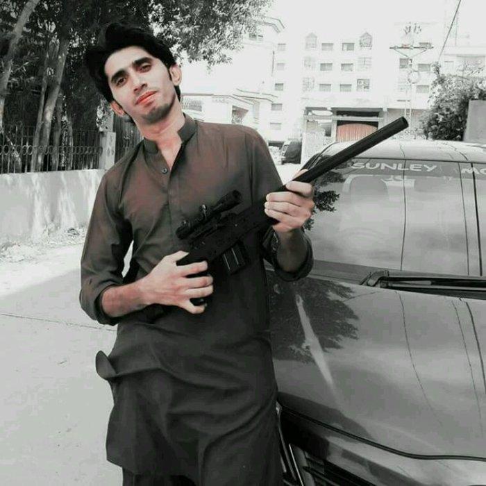 Commando@ Counter Terrorism Force Islamabad Police