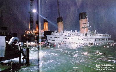 Titanic, c'est...
