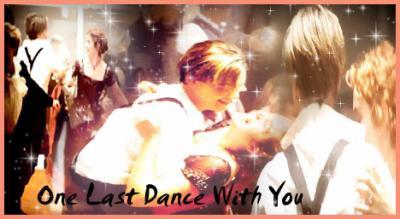 Les leçons de danse
