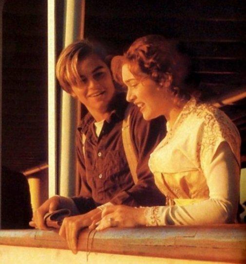 Titanic, selon le magazine Studio