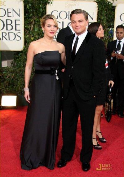 Les Golden Globes !!!
