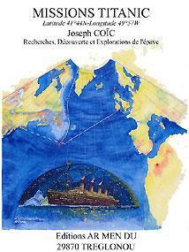 Le 24ème Anniversaire de la découverte du Titanic.