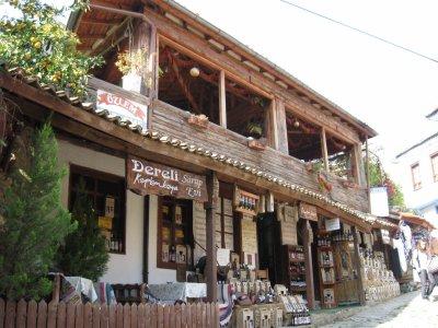 le village Sirince