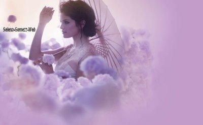 Les Magnifiques photos de Selly ♥
