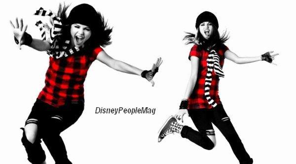 Les Créas pour les blogs (DisneyPeopleMag)
