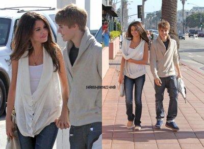 Justin Bieber : Un appartement près de Selena Gomez pour ses 17 ans !