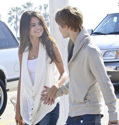 Justin Bieber et Selena Gomez : Ils s'aiment vraiment