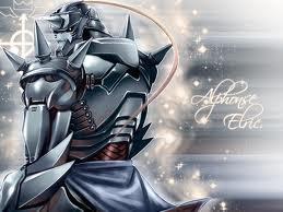Fullmetal Alchemist !!