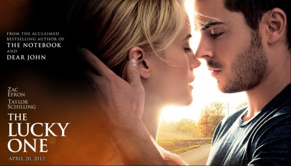 ~ The Lucky One ~