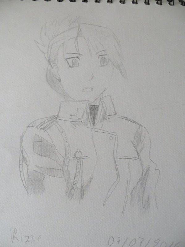Lieutenant Hawkeye