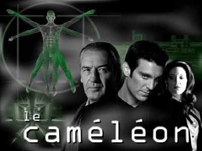 Le Caméléon (The Pretender)