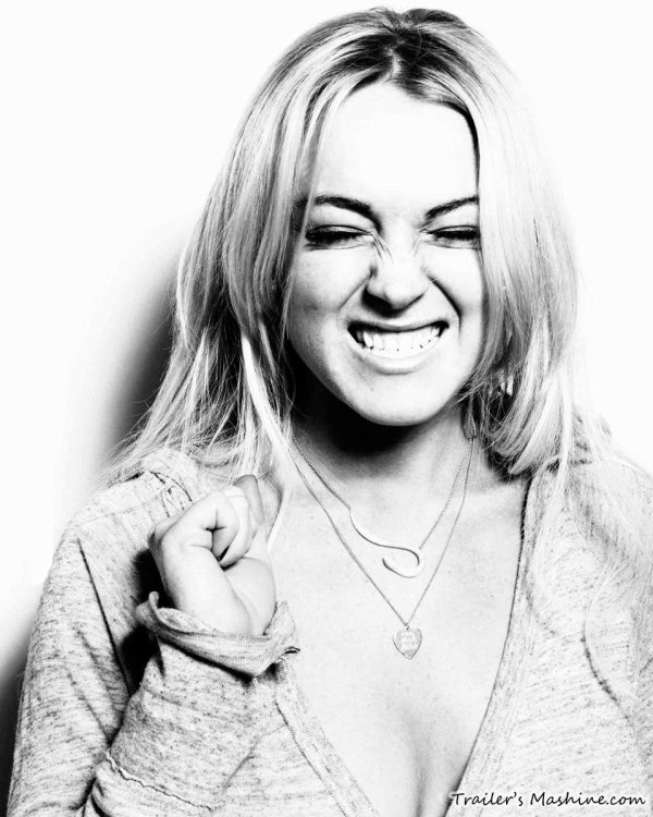 Ali Lohan et Lindsay Lohan