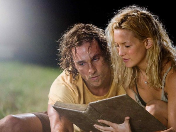 Matthew McConaughey et Kate Hudson