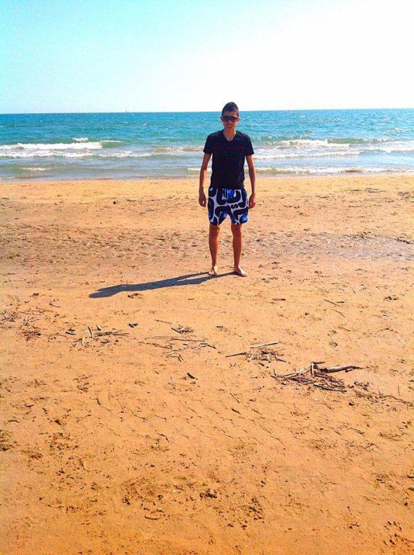 #Playa