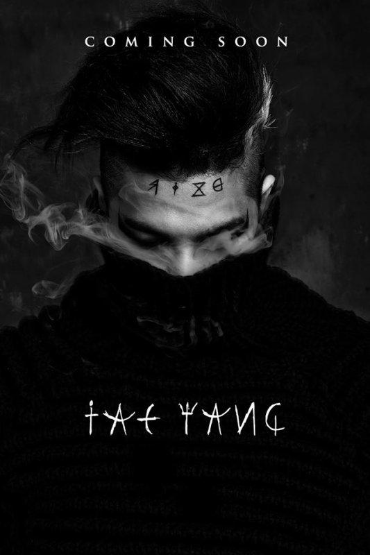 BIG BANG  •  Tae Yang