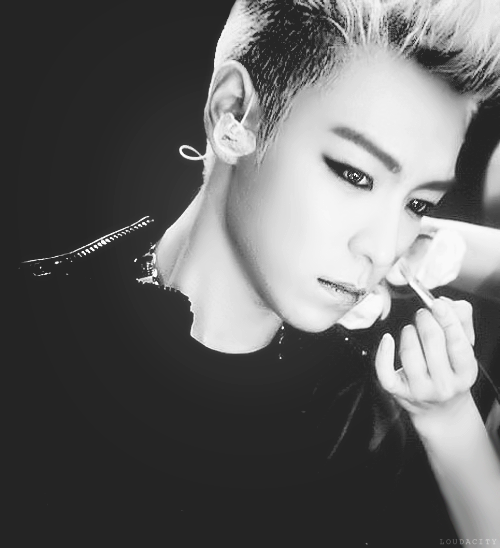 BIG BANG  •  TOP