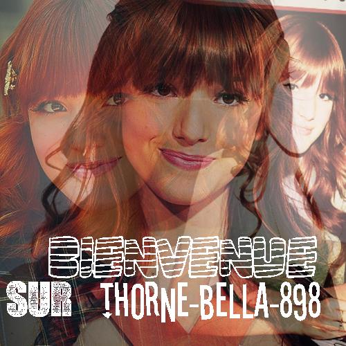 Bienvenue sur thorne-bella-898 !