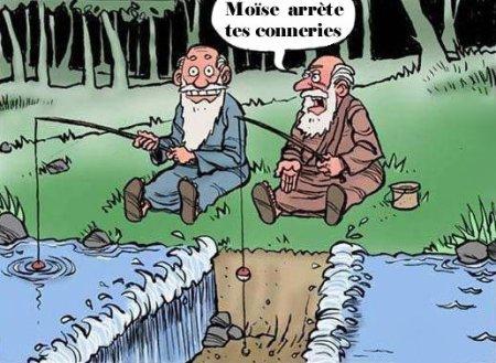 Un peu d'humour...Bonne année à tous