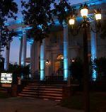 Un musée du paranormal ouvre ses portes...