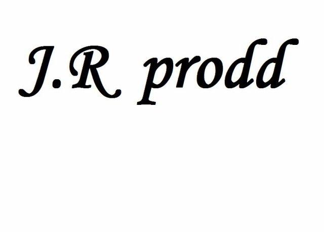 J.R prodd