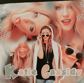 © lustandfear.skyblog.com________________Actrice ; Katie Cassidy_______________________Création____Décoration___