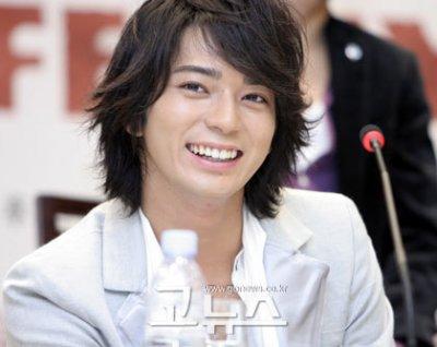 Jun Matsumoto <3