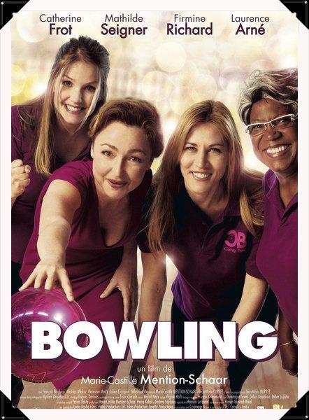 ♥ Bowling