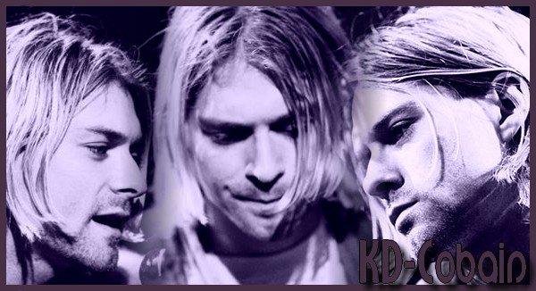 Citations de Kurt Cobain