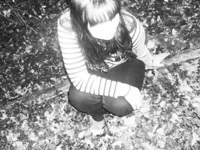 Demain je vais essayer d'être heureuse ( D.G. ) ♥