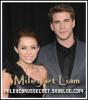 MileyCyrusSecret