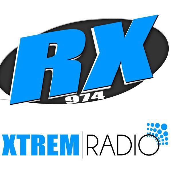 XTREM RADIO 974 > LOCALEMENT Déballé <