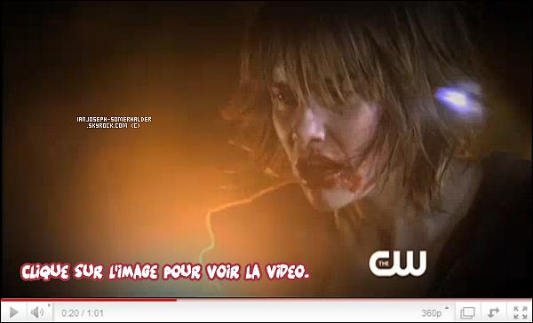 """.  Teasers de l'épisode 12x02 """"The Descent"""" de TVD. ."""