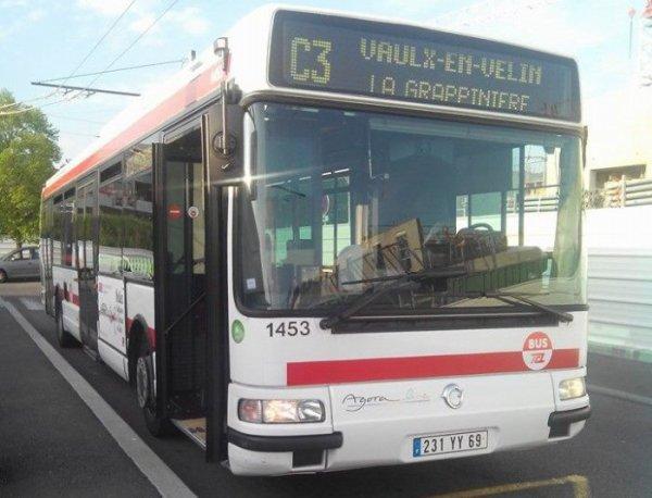 agora line euro 3  1453