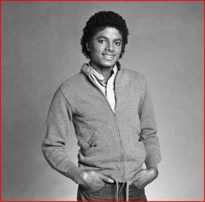 Michael!!