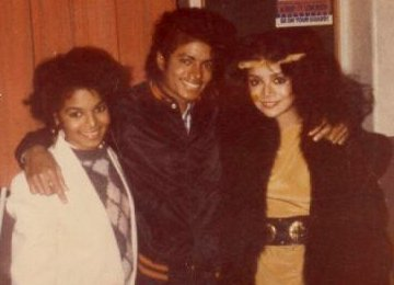 Janet Latoya et Michael