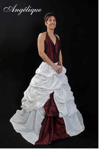 Complet pour le défilé de robes de Mariée au Juke Box