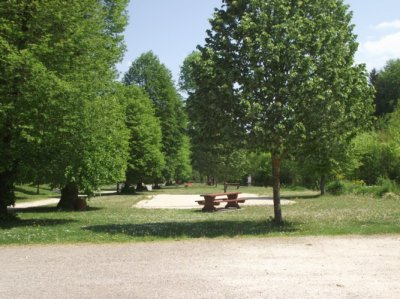Quelques photos du lieu qui accueillera les cox cette année à Liffol le Grand (88)