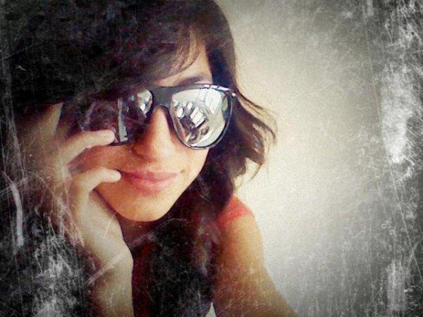 L'amour, c'est comme une bulle ; c'est sensible, fragile, incertain…♥