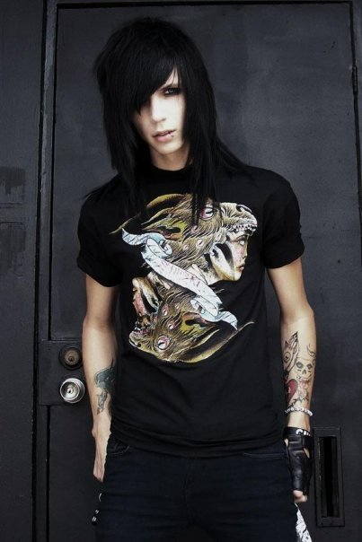 - Andy -